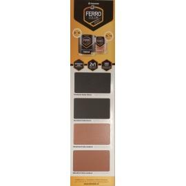 Syntetická barva FAST DRY OPACO A 0322