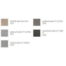 Remmers HK Lasur Grey Protect 0,75L
