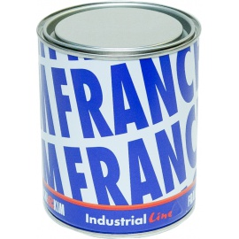 Franchi&Kim Epoxidová základní barva C0770HS RAL7035 30kg+tužidlo 2,15kg
