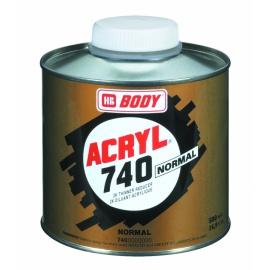 Body 740